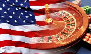 Play online slots for real cash - USA players accepted