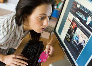 Gambling online - barriers to free gambling