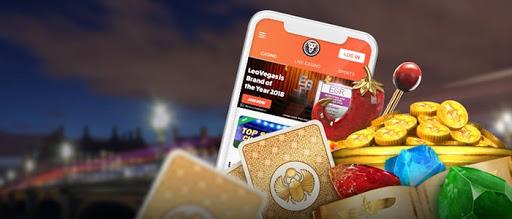 Leovegas Canada Casino - Login, Bonus codes, Free spins
