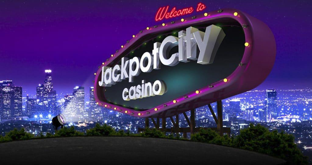 JackPotCity Casino Canada Login 2021